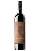 Peter Lehmann Wines 2015 The Barossan Shiraz
