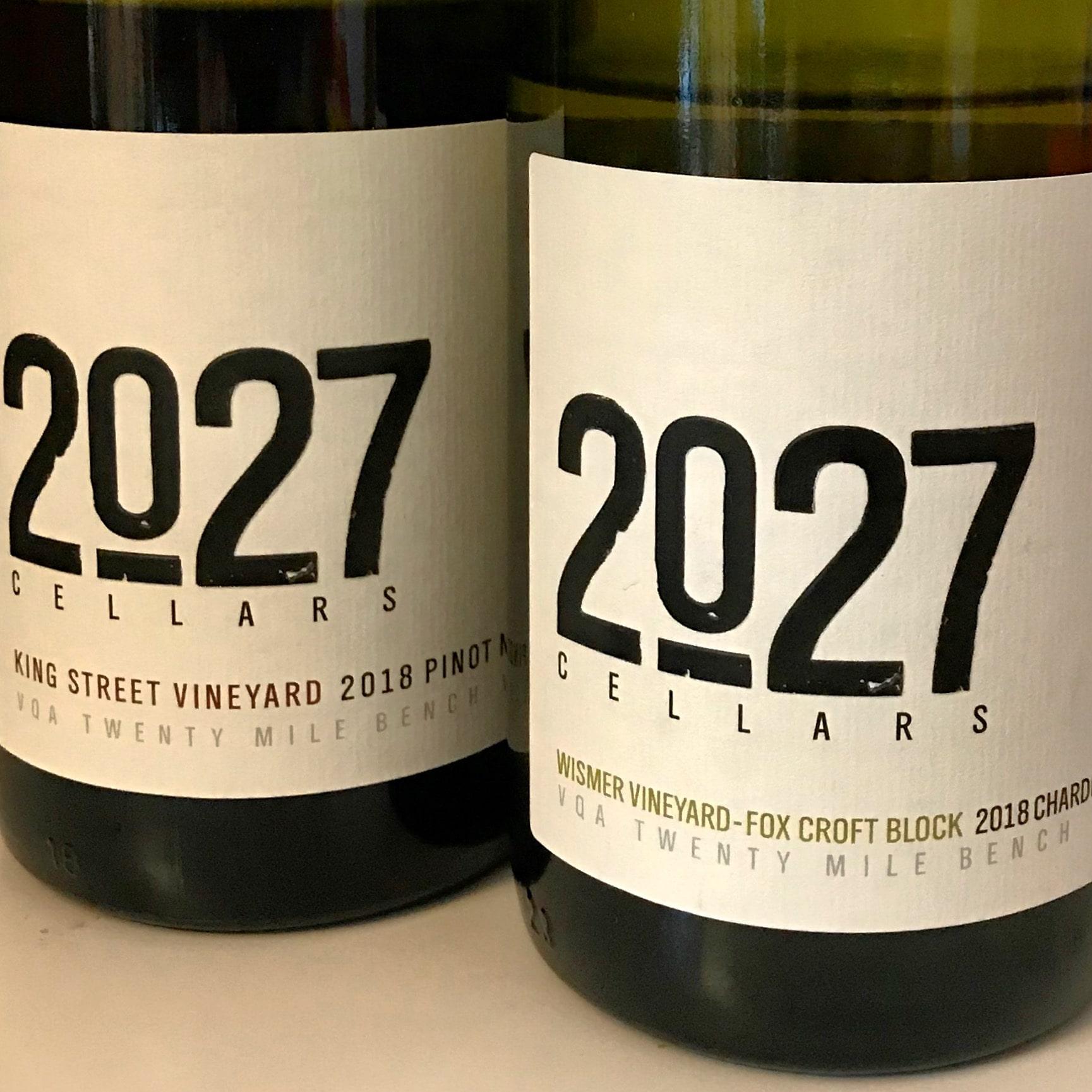 2027 Vision