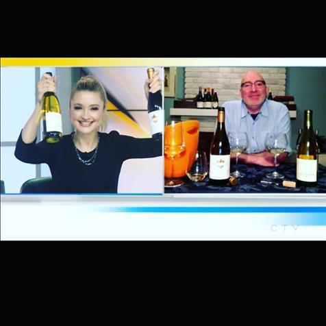 Cheers to Chardonnay