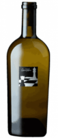 CheckMate Artisanal Winery 2015 Queen Taken Chardonnay