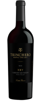 Trinchero Winery 2012 BRV Cabernet Sauvignon Estate Grown